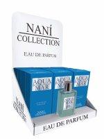 Aqua de Mar Expo Eau de Parfum 12 Pz.
