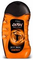 Hobby Crazy Body Wash Energy